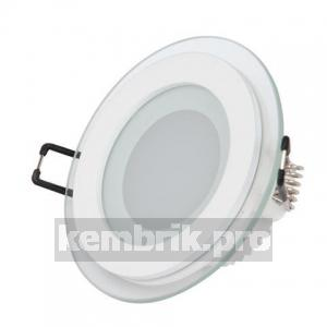 Светильник Horoz electric Hl687lg6wh